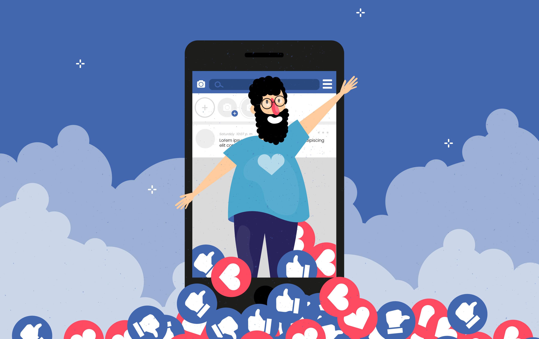 Darmowe lajki na fb, jak mieć ich więcej?