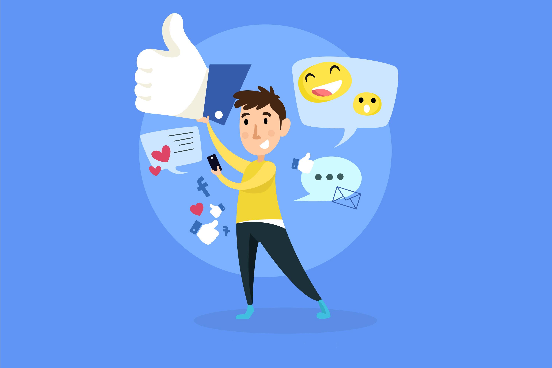 Jak zdobyć darmowe like na fb