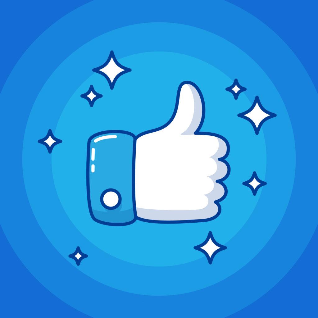 Kupowanie lajków na facebooku