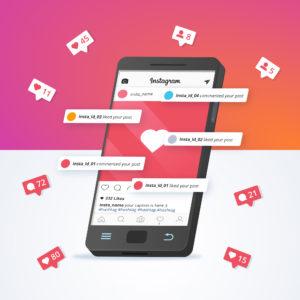 jak działają automatyczne lajki na instagramie