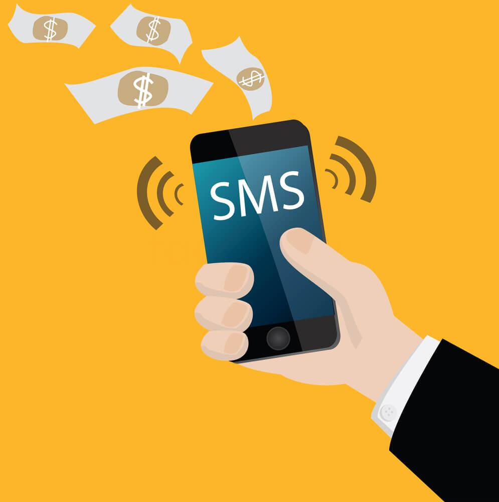 Jak kupić lajki przez SMS