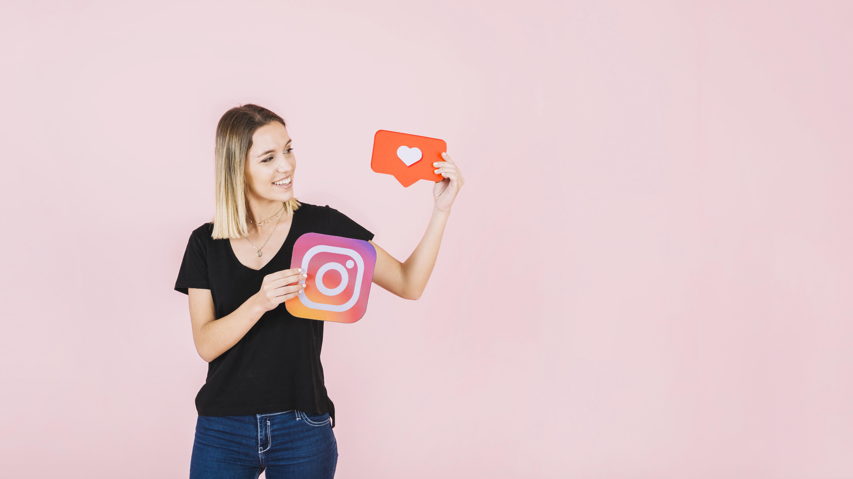 Wyświetlenia na Instagramie
