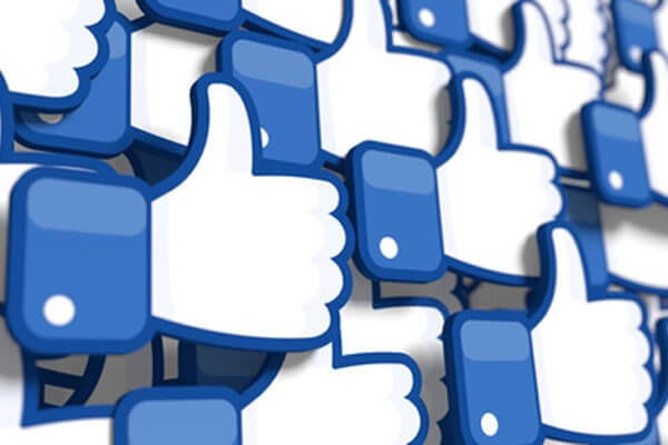 jak zdobywać lajki na facebooku