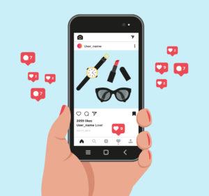 automatyczne lajki na instagramie jako prezent